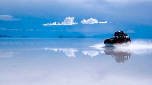 Onde se hospedar em Uyuni