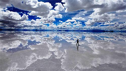 Passo a passo para chegar ao Salar de Uyuni