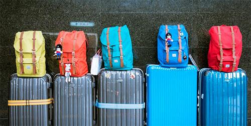 Como funcionam as regras de bagagem da Avianca