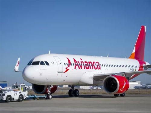 Guia para voos nacionais da Avianca