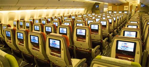 Primeiro voo internacional pela LATAM: como funciona