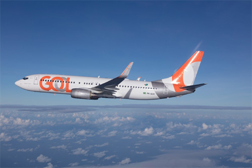 Primeiro voo nacional pela Gol: como funciona
