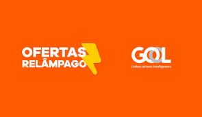 Passagens aéreas promoção relâmpago GOL