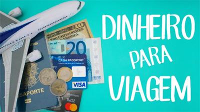 Existe limite para levar dinheiro em viagens nacionais?