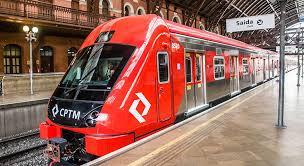 Como ir de trem para o aeroporto de Guarulhos