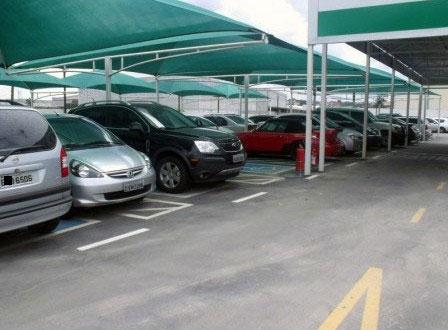 Estacionamento Aeroporto de Guarulhos - Preços & Tarifas