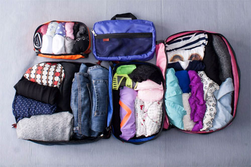 7 dicas essenciais arrumar mala viagem