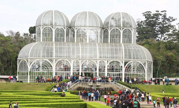 O que fazer em Curitiba: os 10 melhores pontos turísticos