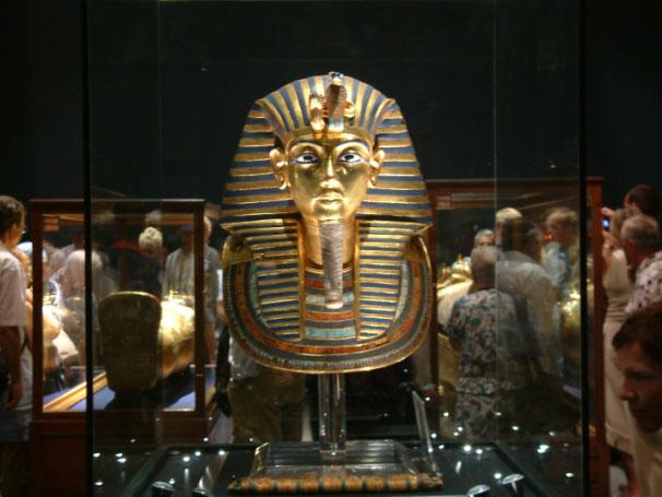 Museu Egípcio e Rosacruz Tutankhamon