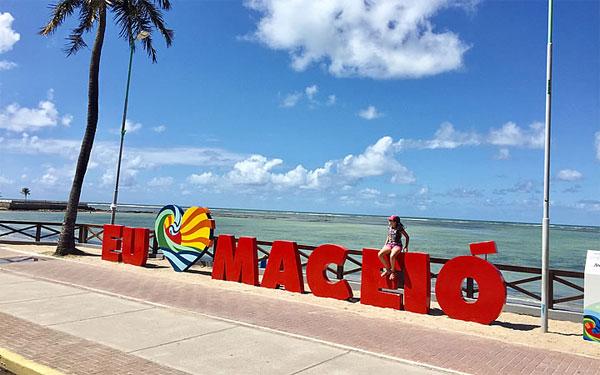 O que fazer em Maceió: 10 melhores praias e piscinas naturais