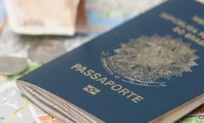 Emagreci: Preciso tirar um novo passaporte?