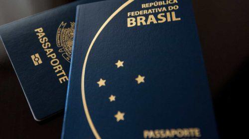 Como fazer agendamento para tirar passaporte